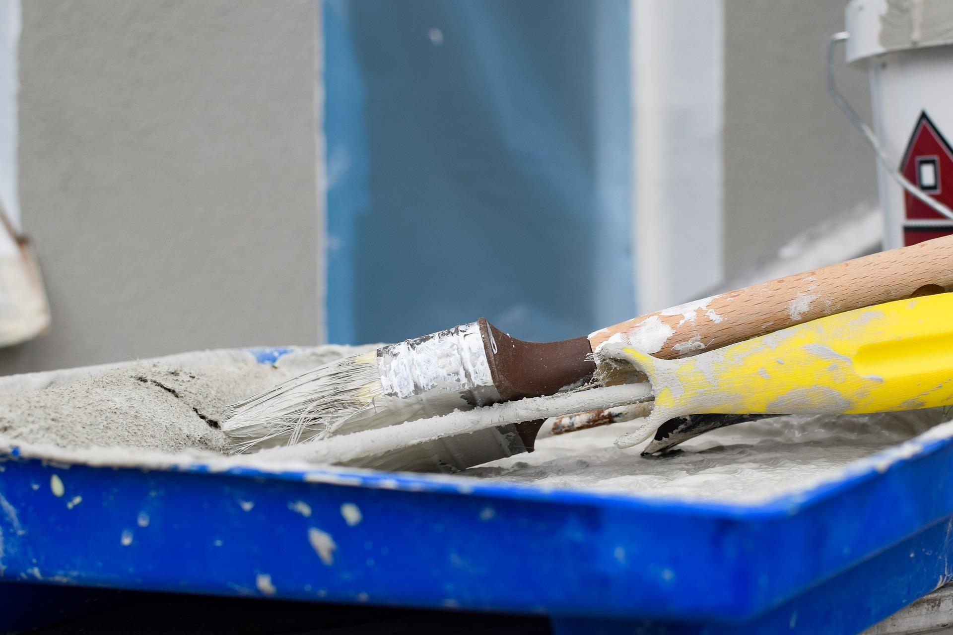 Peinture BA13 : comment peindre du placo ? | Mon-Devis-Peinture.fr