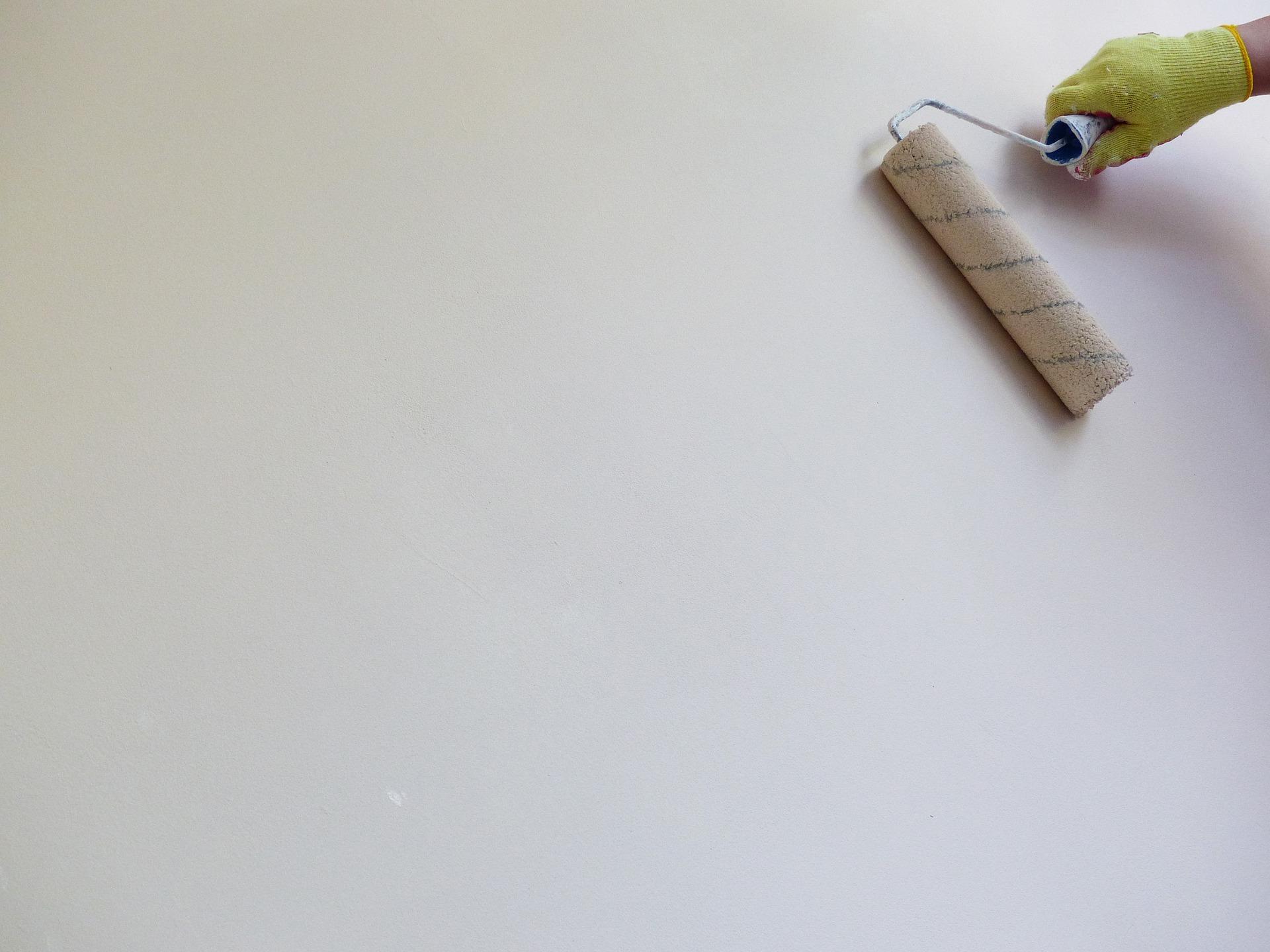 Agreable Combien De Temps Pour Peindre Une Maison De 100m2 ?