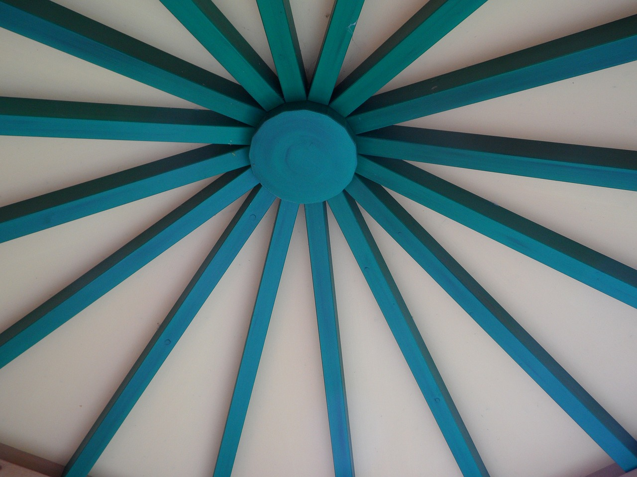 plafond poutre