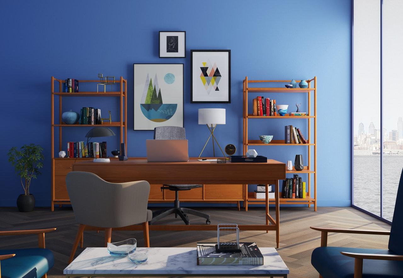 peinture interieure