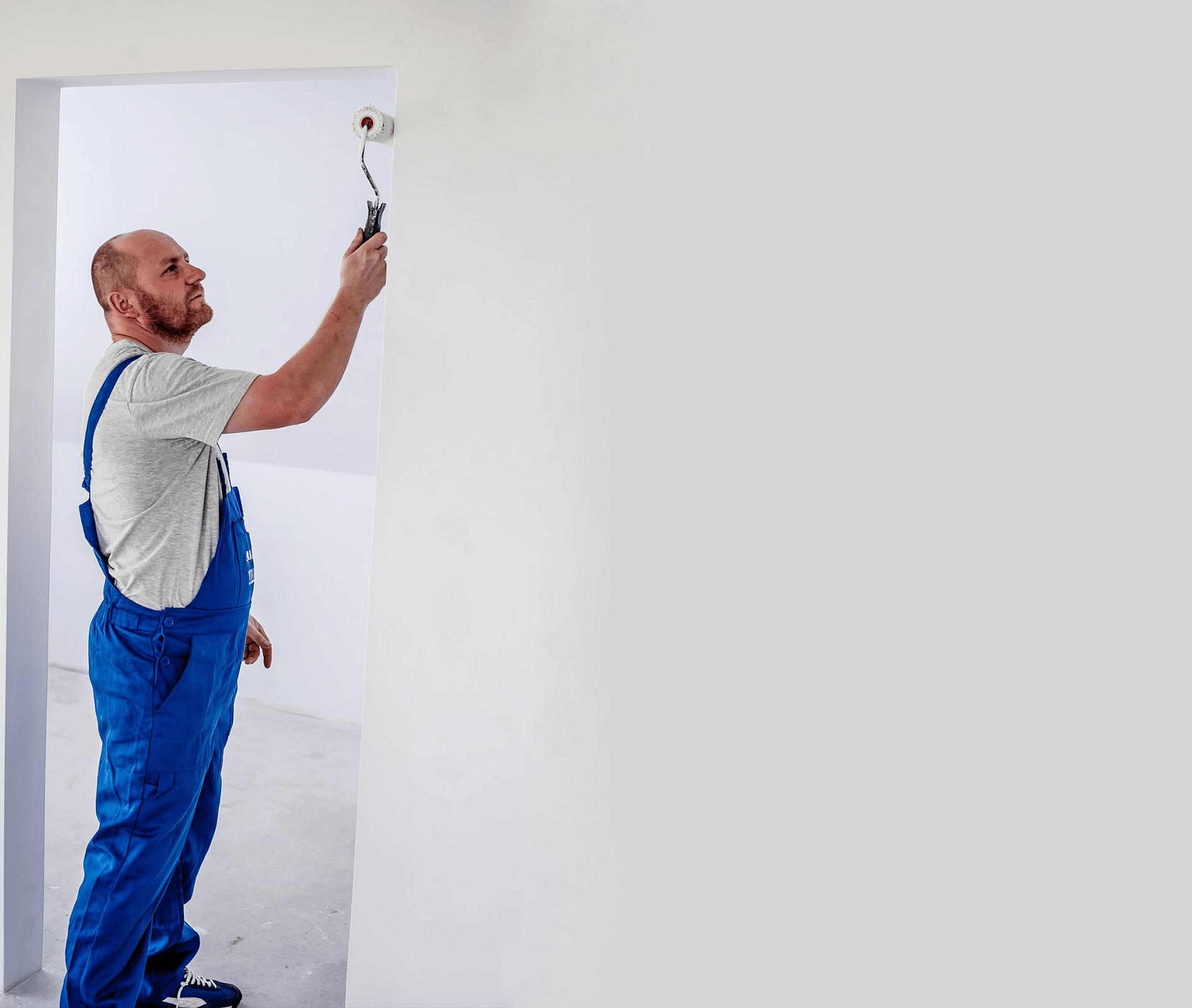 devis peinture maison
